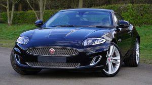 jaguar huren