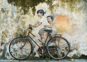 fiets elektrisch maken